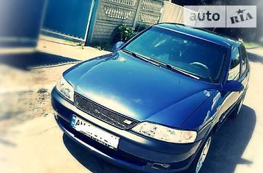 Opel Vectra B cd 1998
