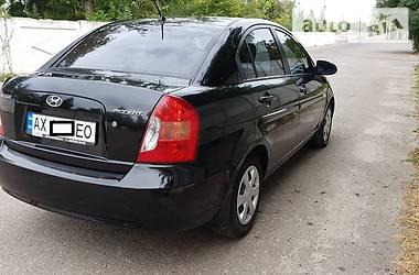 Hyundai Accent 1.4i 2006