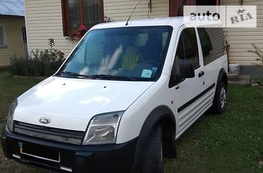 Ford Transit Connect пасс. 2003