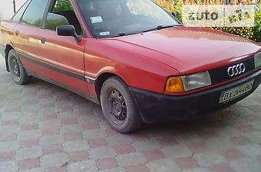 Audi 80 1480 1988