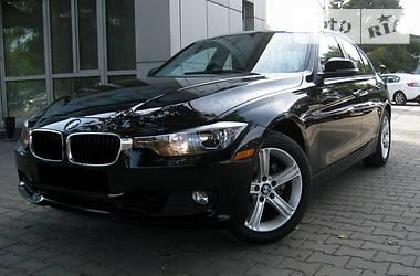 BMW 328 AT 2014
