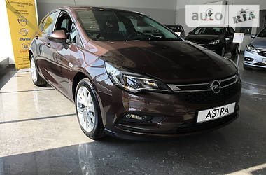 Opel Astra K Enjoy + 2018