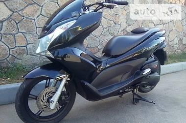 Honda PCX 2010