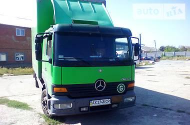 Mercedes-Benz Atego 1223 2004