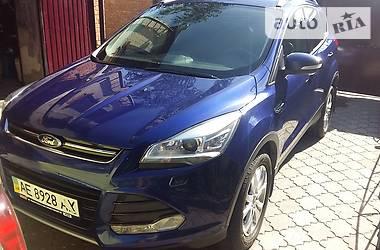 Ford Kuga TITANIUM 2014