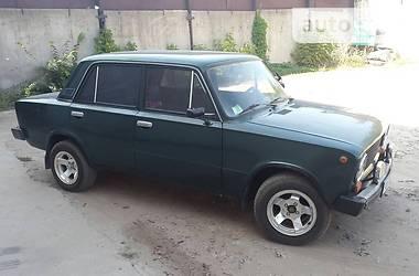 ВАЗ 2101 2101 1.2 1981