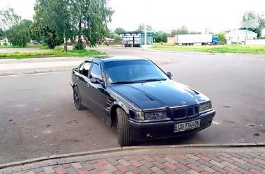 BMW 323 sport 1998
