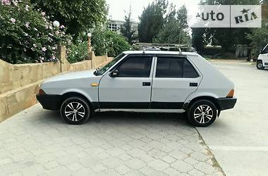 Fiat Ritmo 1.7 D 1987