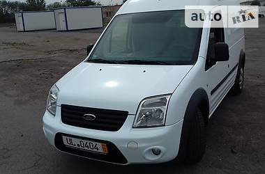 Ford Transit Connect груз. 2013