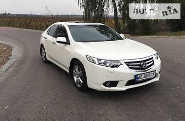 Honda Accord 2.0 I 2011