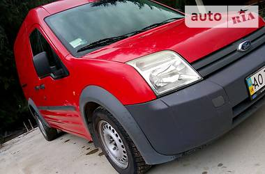 Ford Transit Connect груз. 220 2009
