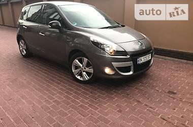 Renault Scenic 1.6 2011