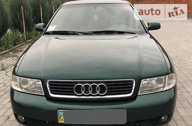 Audi A4 1.6i 2000