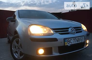 Volkswagen Golf V 2007