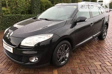 Renault Megane 1.5 dCi NAVI CLIMA 2013