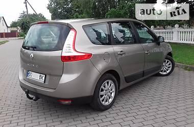 Renault Grand Scenic PANORAMA 7-misnyj 2010