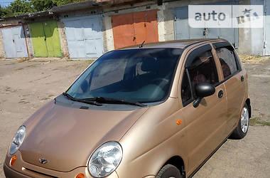 Daewoo Matiz 0.8i 2003