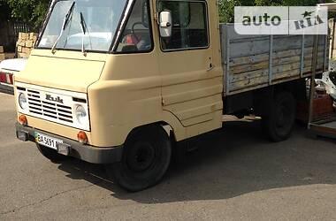 Zuk A-06 1989
