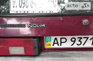ЗАЗ Таврия-Нова 2004
