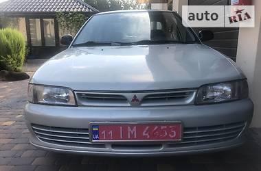 Mitsubishi Lancer GLI 1995