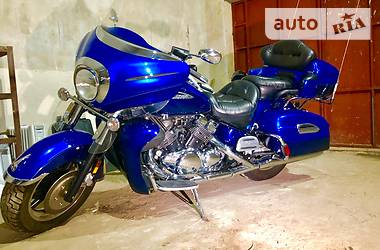 Yamaha Venture Royal Star 2011