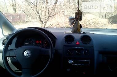 Volkswagen Caddy пасс. Пригнаний з Польщі 2010