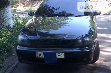 Daewoo Lanos 1.5 i 2008