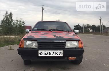 ВАЗ 2109 2109 1.5 1989