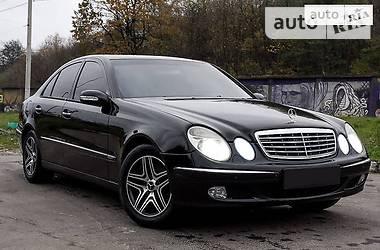 Mercedes-Benz E 320 4MATIK 2004
