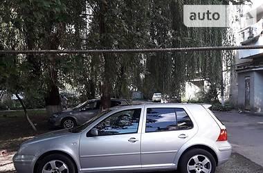 Volkswagen Golf IV 1.9 ТДІ 1999