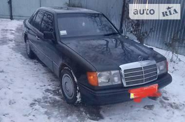 Mercedes-Benz E 200 1986
