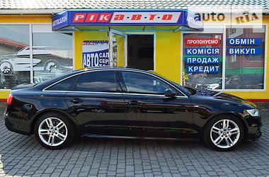 Audi A6 2.0TDI AT 2014