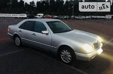Mercedes-Benz E 300 1999
