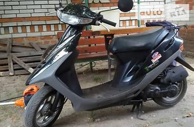Honda Dio AF27/28 2001