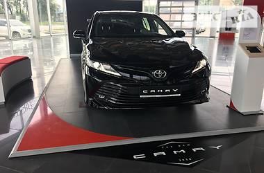 Toyota Camry COMFORT 2018