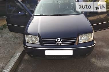Volkswagen Bora 1.6 2000
