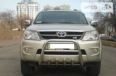 Toyota Fortuner 4.0 2007
