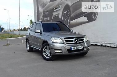 Mercedes-Benz GLK 280 4MATIK 2009