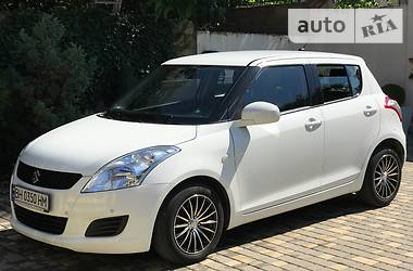 Suzuki Swift 1.2 2012