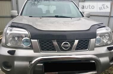 Nissan X-Trail 2.5i COLUMBIA 2006