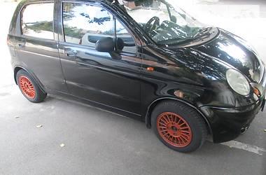 Daewoo Matiz 2008