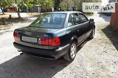 Audi 80 1994