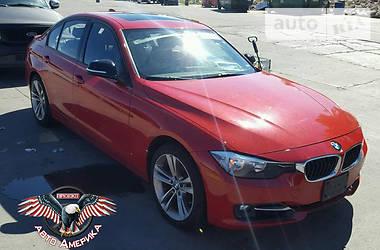 BMW 328 XI SULEV 2013