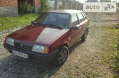 ВАЗ 21099 2004