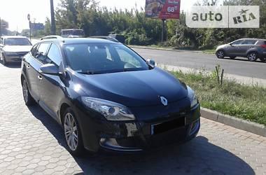 Renault Megane GT-LINE BOSE 2011