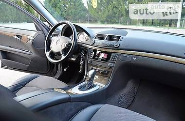 Mercedes-Benz E 280 280 CDI 2006