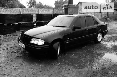 Mercedes-Benz C 200 2.0 1996