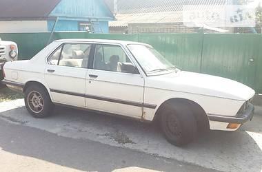 BMW 518 1986