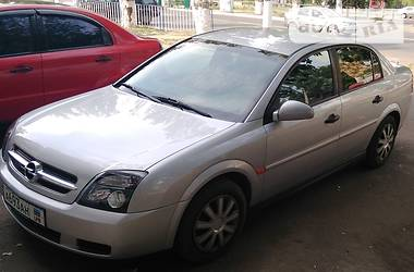 Opel Vectra C 1.8 ECOTEC 2002