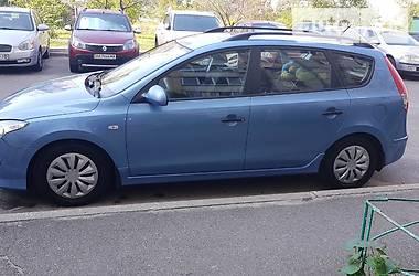 Hyundai i30 1.6 2012